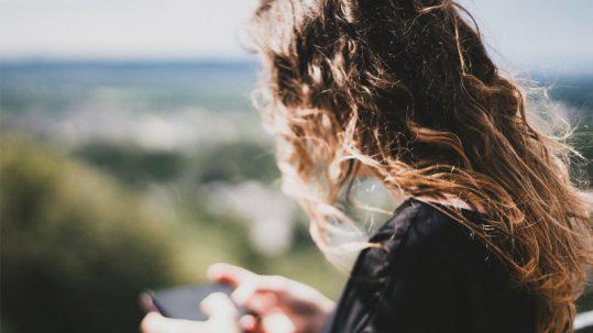 Sexting bei Jugendlichen