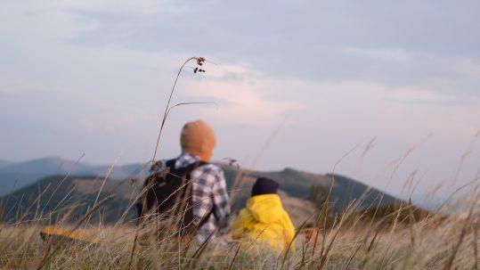 Bonding: Leben – Lieben – Konsistenz